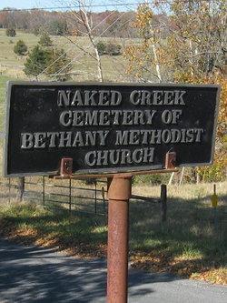 Naked Creek Cemetery