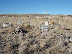 Los Valdezes Cemetery