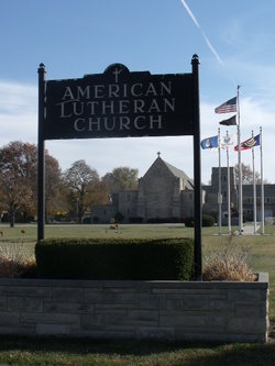 Eden Park Cemetery