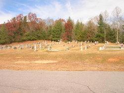 Choestoe Cemetery