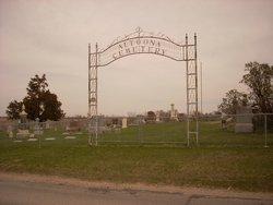 Old Altoona Cemetery