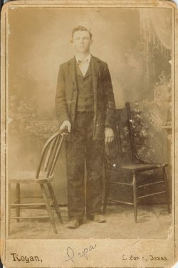 James Franklin Strawn