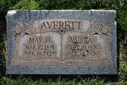 Murray Averett