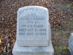 Emma Clack