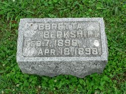 Robertta Berkshire