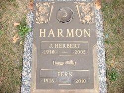 J. Herbert Harmon