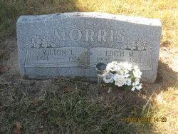 Milton Leo Morris
