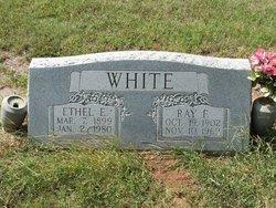 Ray Francis White