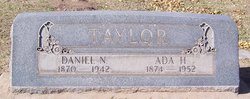 Daniel N Taylor
