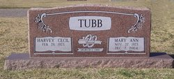 Mary Ann <i>Gradowski</i> Tubb