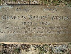 Charles Henry Speedy Atkins