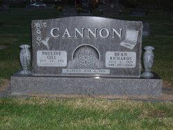 Dean Richards Cannon
