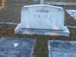 Thomas Young Akins, Sr