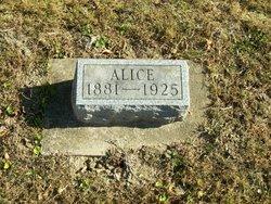 Alice Amos