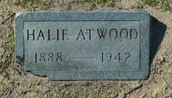 Halie Atwood