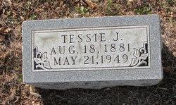 Tessie J. <i>Shoaf</i> Redenbaugh