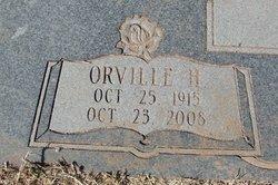Orville Houston Brasher