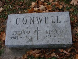 Vincent Conwell