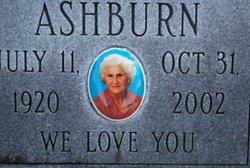 Lois <i>Bohannon</i> Ashburn