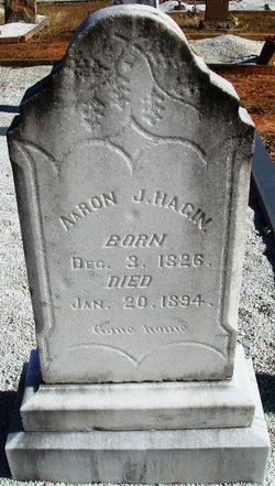 Aaron J. Hagin