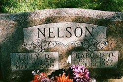 Harold Oscar Nelson