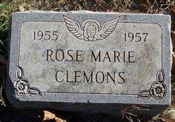 Rose Marie Clemons