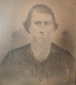 Dr Theodore McKnight