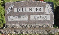 Charles Howard Dillinger