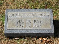 Julius Pierson Rumley