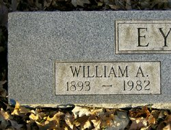 William Arnold Eyden, Jr