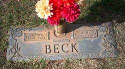 Irene <i>Witcher</i> Beck