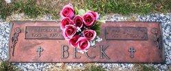 Myrtle Faye <i>Hughes</i> Beck