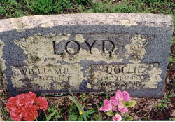 Mary Ellen Dollie <i>Donathan</i> Loyd
