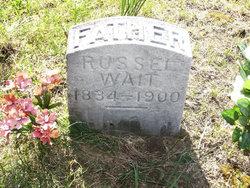 Russel Wait