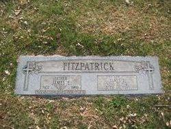 James Edward Fitzpatrick