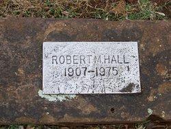 Robert M Hall