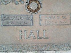 Charles Wesley Hall