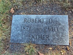 Robert Oscar Brown, Sr