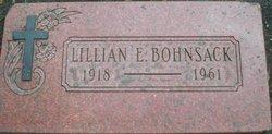 Lillian Bohnsack