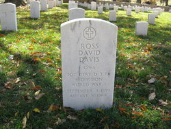 Sgt Ross David Davis