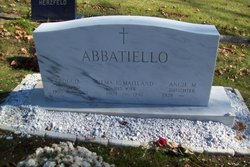 Angeline May Angie Abbatello