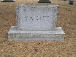 Edith <i>Johnson</i> Malott