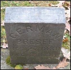 German Bresee