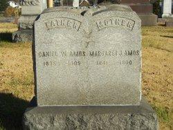 Margaret <i>Cypher</i> Amos