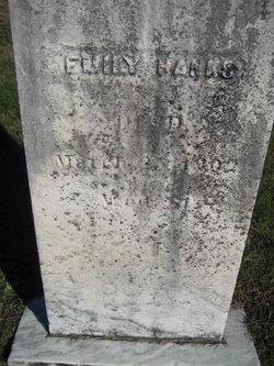 Emily Hanks