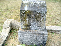 Robert Augustus Little