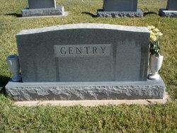 Everett Lewis Smokey Gentry