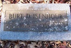Robert DeWitt Burt Isenhour