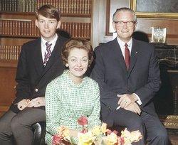 Margaret Helen <i>Kinney</i> Copley