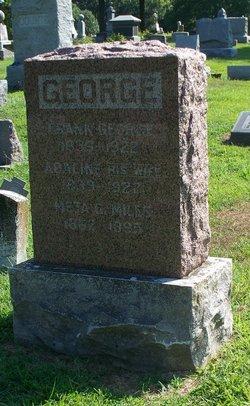 Adalin George